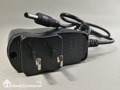 充電用アダプター